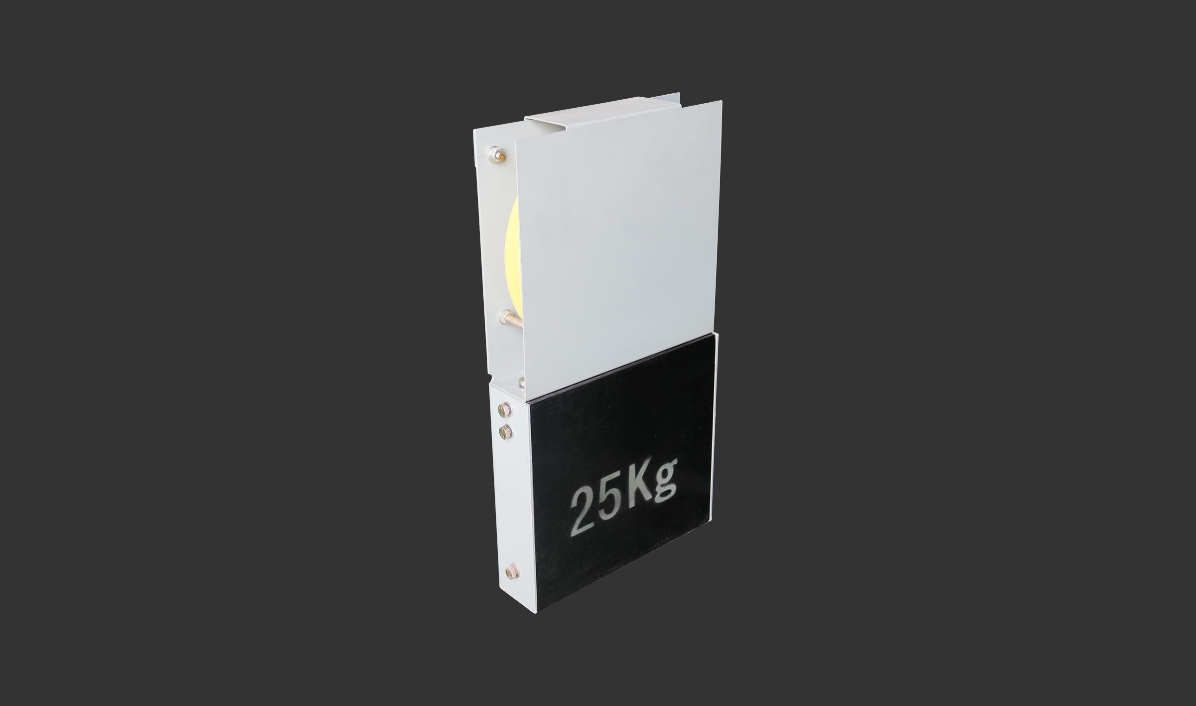 涨紧轮装置(25KG)