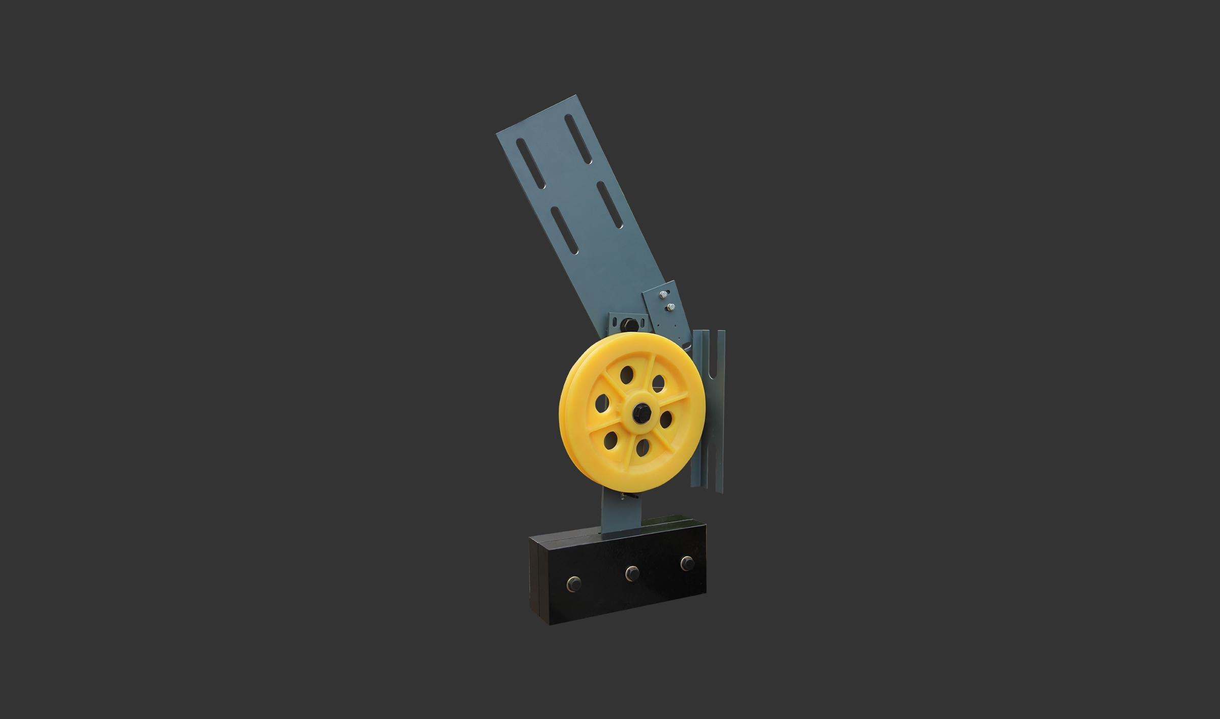 涨紧轮装置(8KG)