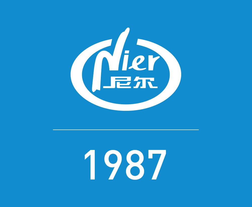 1987年发展史