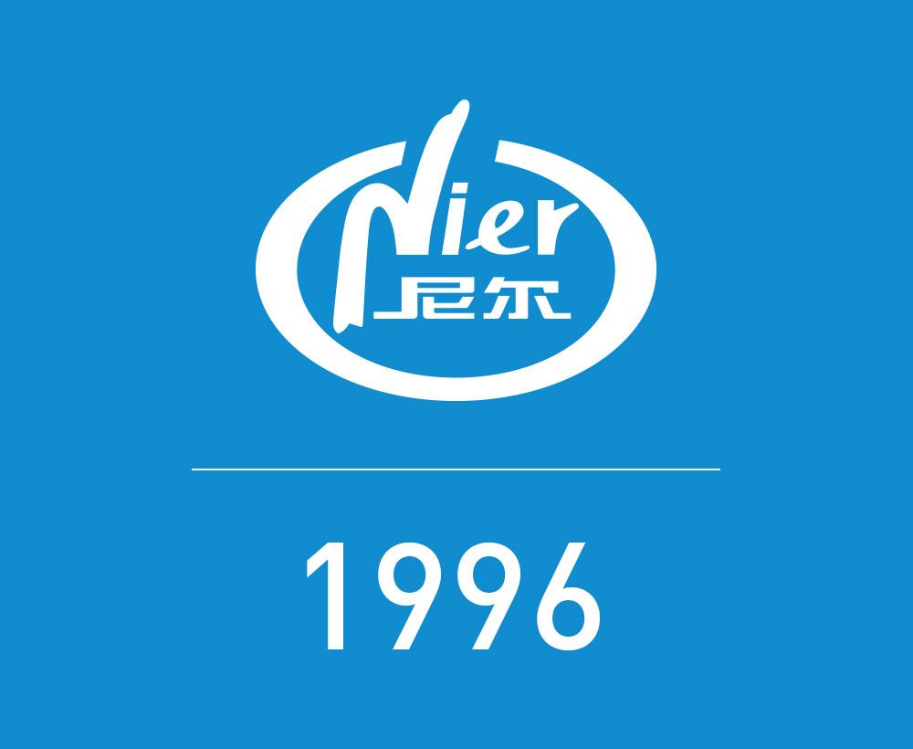 1996年发展史