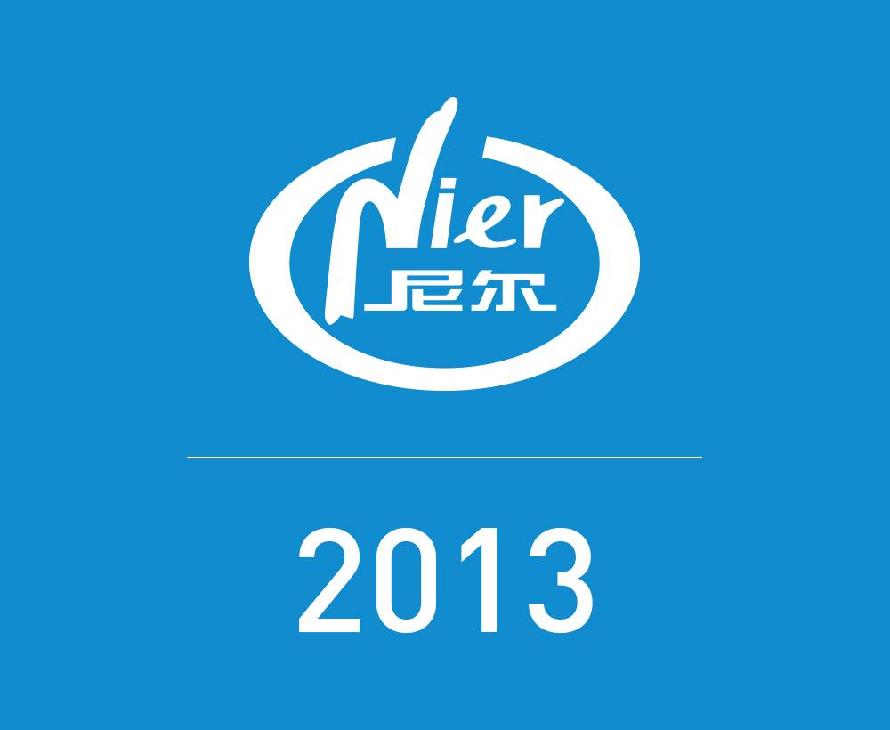 2013年发展史